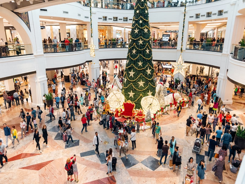 Are you ready for the biggest shopping season of the year?