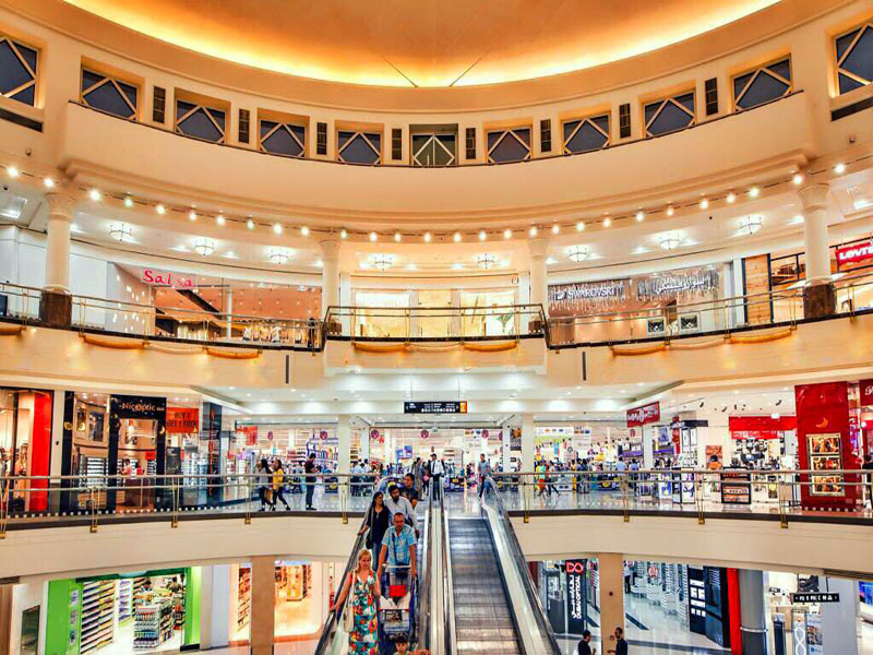 Majid Al Futtaim's malls in Dubai will deliver the best shopping offers, international entertainment and biggest prizes in a jam-packed DSF season